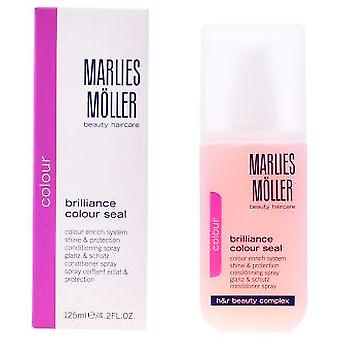Marlies Møller farve Brilliance forsegling Spray Conditioner 125 Ml