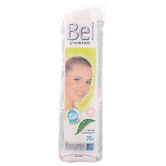 Bel Premium 75 Round Disk Drives (Cosmetics , Facial , Facial cleansers)