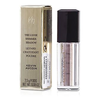 Kevyn Aucoin The Loose Shimmer Shadow - # Selenite 2.3g/0.08oz