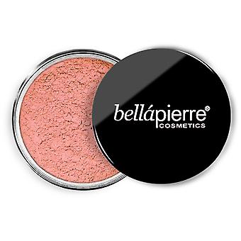 Bellapierre Cosmetics Loose mineral Blush (Make-up , Gesicht , Puderrouge)