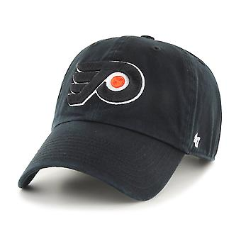 47 fire relaxed fit Cap - CLEAN UP Philadelphia Flyers
