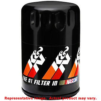 K&N Pro Series Oil Filter PS-2006 Fits:BUICK 1981 - 1981 CENTURY V8 5.7 1978 -