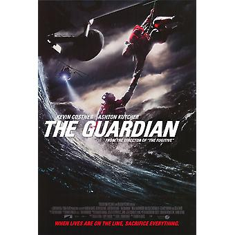 The Guardian Movie Poster (11 x 17)