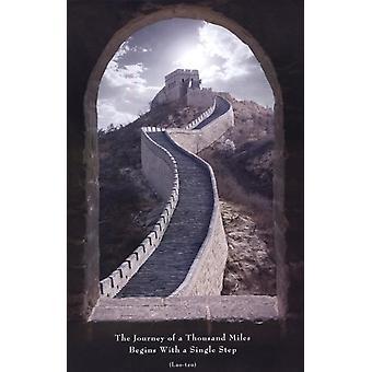 千マイル ポスター ポスター印刷の旅