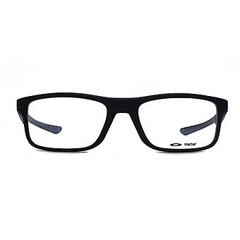 Oakley Plank 2.0 Glasses In Satin Black