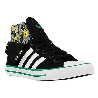 Adidas Bbneo 3 Stripes CV Mid K F39356 universelle summer Skate shoes enfant