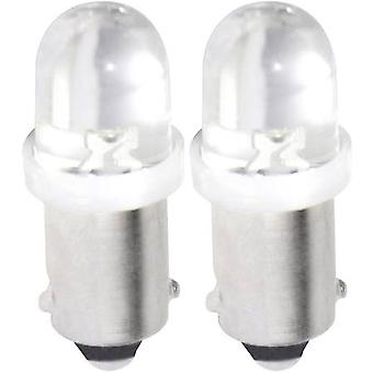 LED indicator light BA9s 12 V Eufab