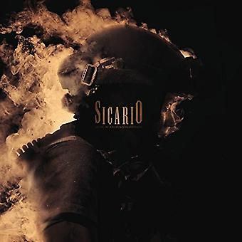 Soundtrack - Sicario (LP) [Vinyl] USA import