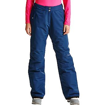 Dare 2b damskie/Panie przyciągnąć II Ski Spodnie Salopette spodnie