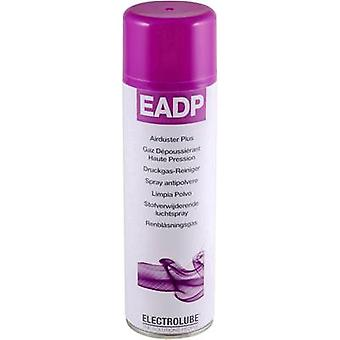 Gas duster non-flammable Electrolube Airduster Plus EEADP400