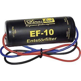 EMI filter Sinuslive EF-10