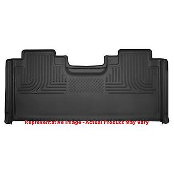 Husky Liners Floor Mats - X-act Contour 53451 Black Fits:FORD  2015 - 2015 F-15