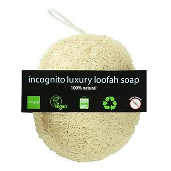 Incognito, Luxury Loofah Soap, 55g