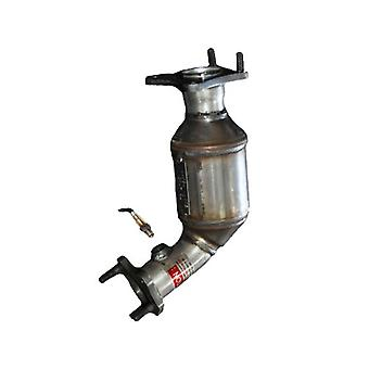 Benchmark BEN2569R Direct Fit Catalytic Converter (Non CARB Compliant)