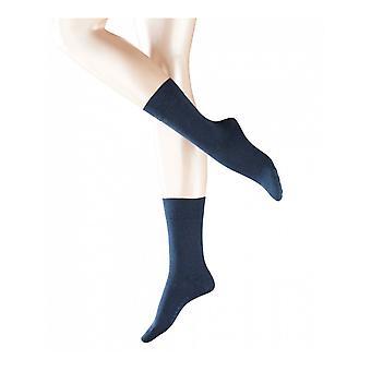 Falke Sensitive London Socks - Navy