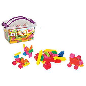 Mono Blocks Bouwblokken 100 Stuks