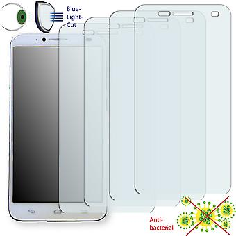 Alcatel one touch Idol 2S screen protector - Disagu ClearScreen protektor