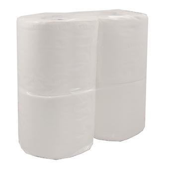 Staples 2 Ply Economy Conventional Large Toilet Rolls