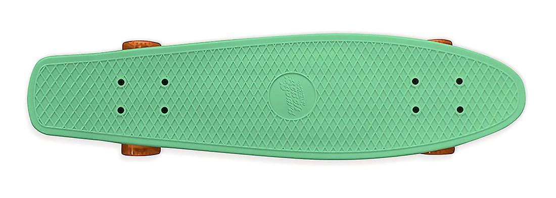 Street Surfing Green Swell Beach Board Skateboard 28 inch