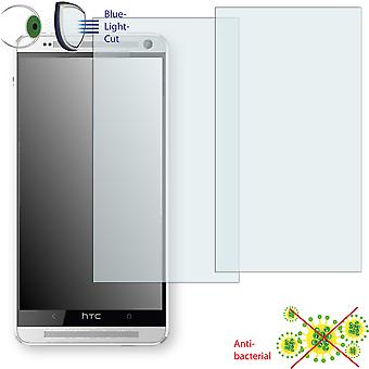 HTC one Max TD-LTE Visa protector - Disagu ClearScreen protector