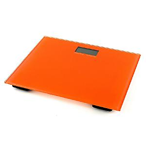 Gedy Rainbow Electronic Scales Orange RA90 67