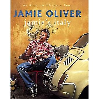 Jamie's Italy by Jamie Oliver - 9780718147709 Book