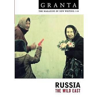 Granta 64 by Ian Jack - 9780903141246 Book
