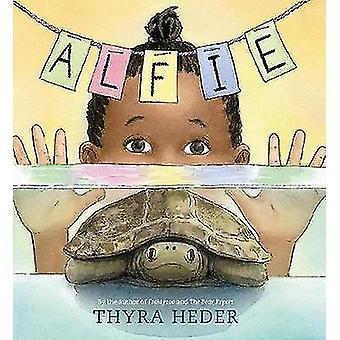Alfie - (la tortue qui a disparu) de Thyra Heder - 9781419725296 B