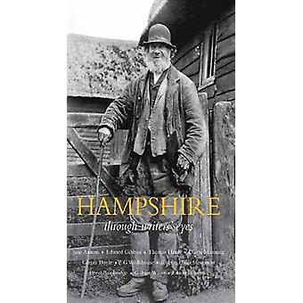 Hampshire - through writers' eyes by Alastair Langlands - 978178060098