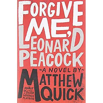 Vergeef Me, Leonard Peacock