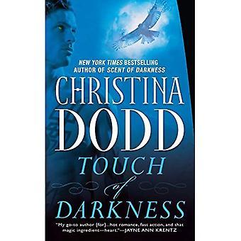 Touch of Darkness: mörker valt