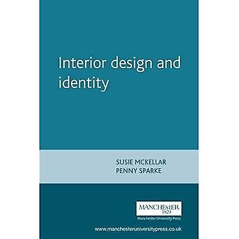 Interior Design und Identität (Studies in Design-Anthologie)