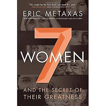 Zeven vrouwen