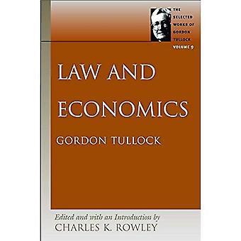 Law and Economics, Vol. 9