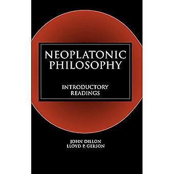 Neoplatonischen Philosophie: Einleitende Messwerte