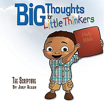 The Scripture (Little Books of Big Thoughts)