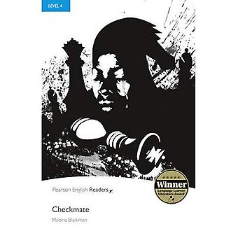 PLPR4: Checkmate (Penguin Readers (Graded Readers))