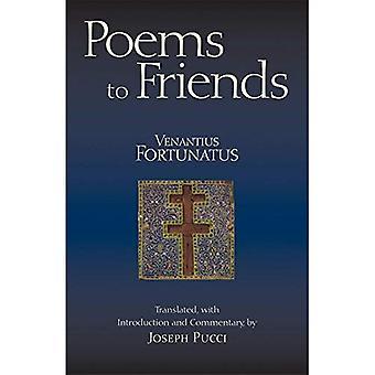 Gedichte an Freunde