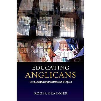 Educating Anglicans