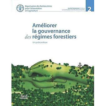 Amliorer la Gouvernance des Rgimes Forestiers. Un Guide Pratique (Governance of Tenure Technical Guide)