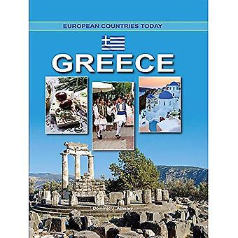 Griechenland (heute in europäischen Ländern)