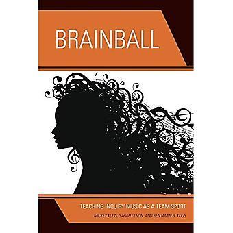Brainball: Enseignement de la musique de l'enquête comme un Sport d'équipe