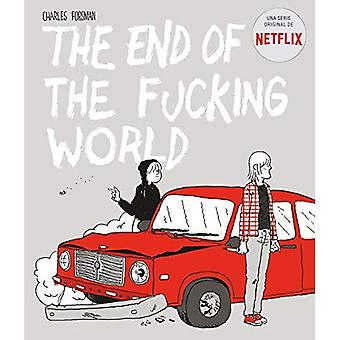 The End of the f*cking World (Novela Grafica)