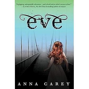 Eve (Eve Trilogy