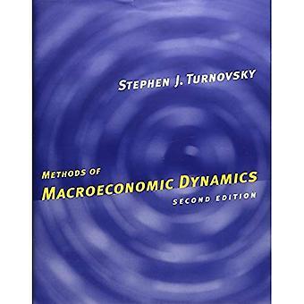 Méthodes de la dynamique macroéconomique