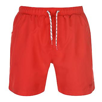 SoulCal Mens Signature Swim Shorts