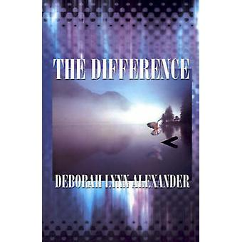 Difference by Alexander & Deborah Lynn