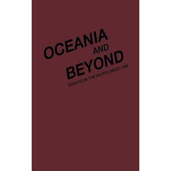 Oceania e oltre saggi sul Pacifico dal 1945 di re & Frank P.