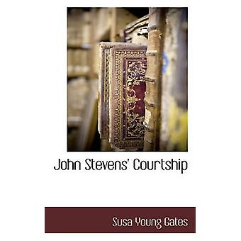 La parade nuptiale John Stevens par Gates & Susa Young