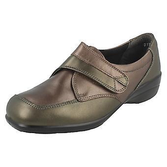 Ladies EasyB Casual Shoes Repton